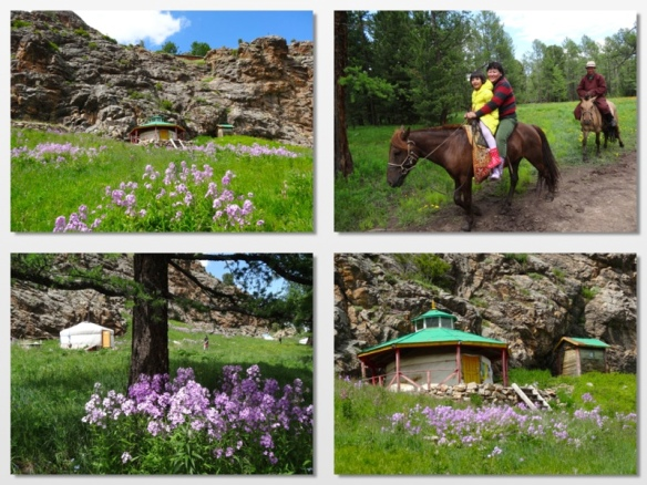 hiking mongolia 8