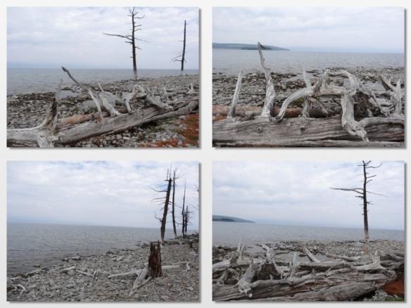 huagol lake 5 mongolia