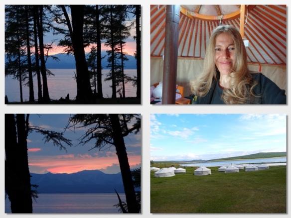 husgol lake 2 mongolia