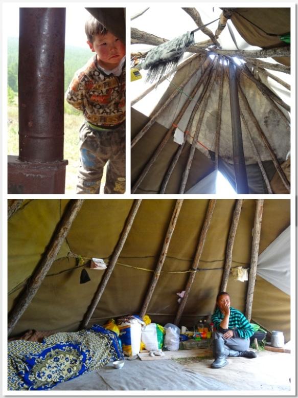 tipi mongolia 2