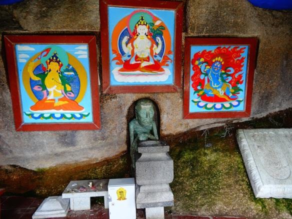 Terelj meditation center10